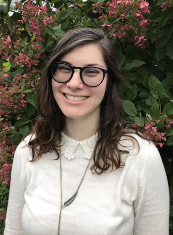Leanna Greenberg